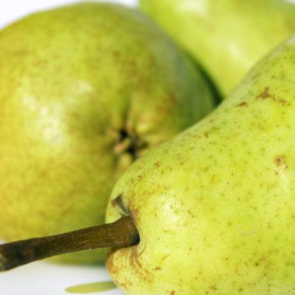 gruene-birnen