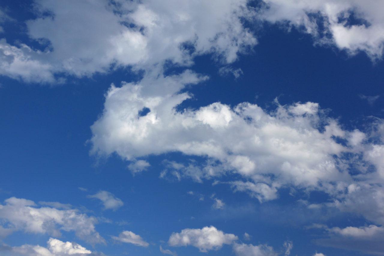 blauer himmel wolken kostenlose bilder download titania foto. Black Bedroom Furniture Sets. Home Design Ideas