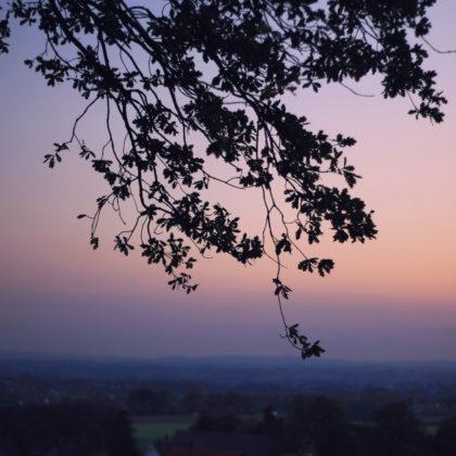 haeuser-sonnenuntergang