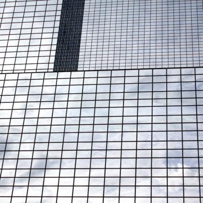 hochhaus-glasfront
