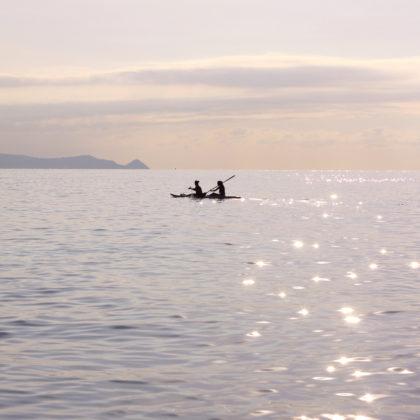 kanu-fahren-meer