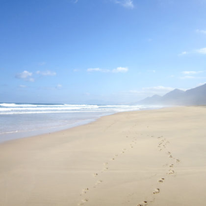 sandstrand-fuerteventura