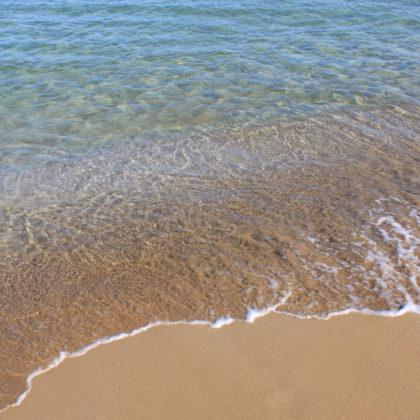 strand-meer