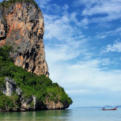 thailand-meer