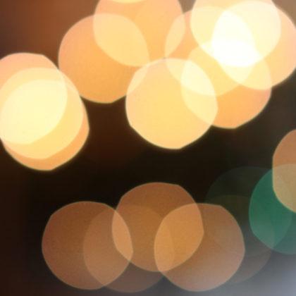 verschwommene-lichter