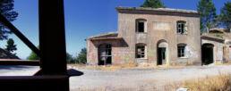 Altes Haus Italien