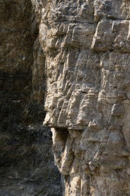 Felswand Felsen