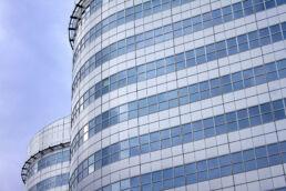 Fenster Hochhaus