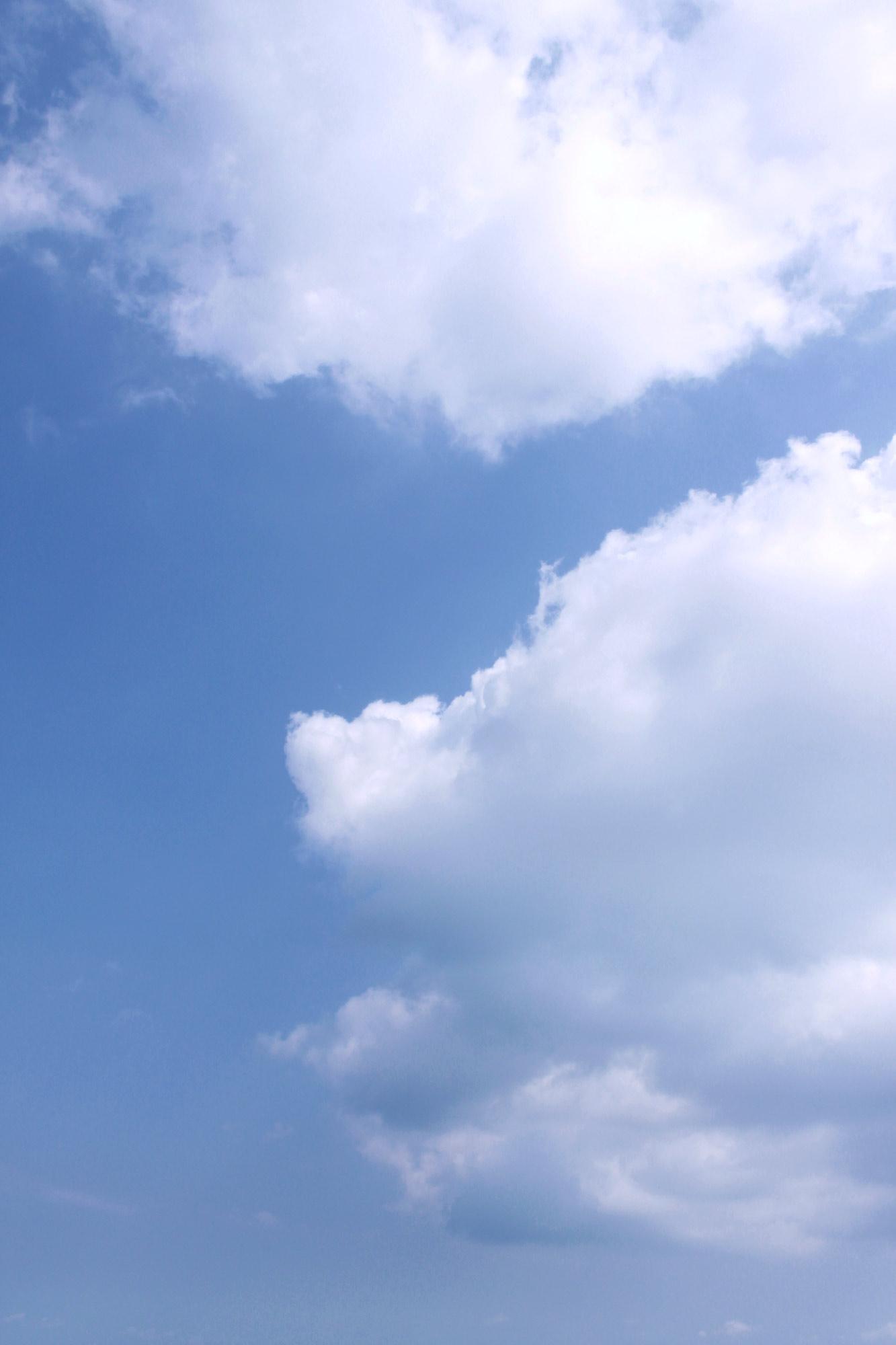 Himmel Wolken - kostenlose Bilder download | Titania Foto