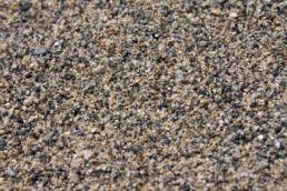 Kies Sand Strand