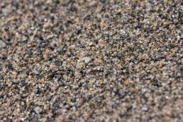 Kies Sand