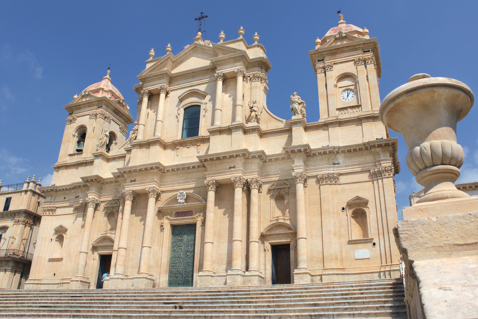 Kathedrale Noto