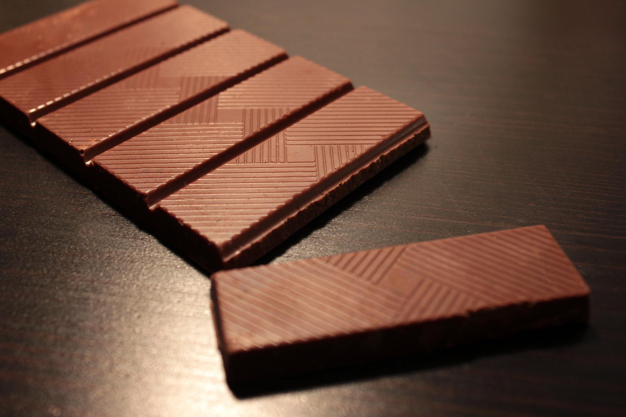 Schokolade Tafelschokolade