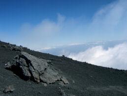 Vulkan Gestein