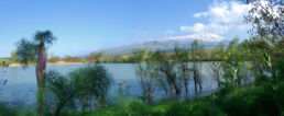 Landschaft Ätna