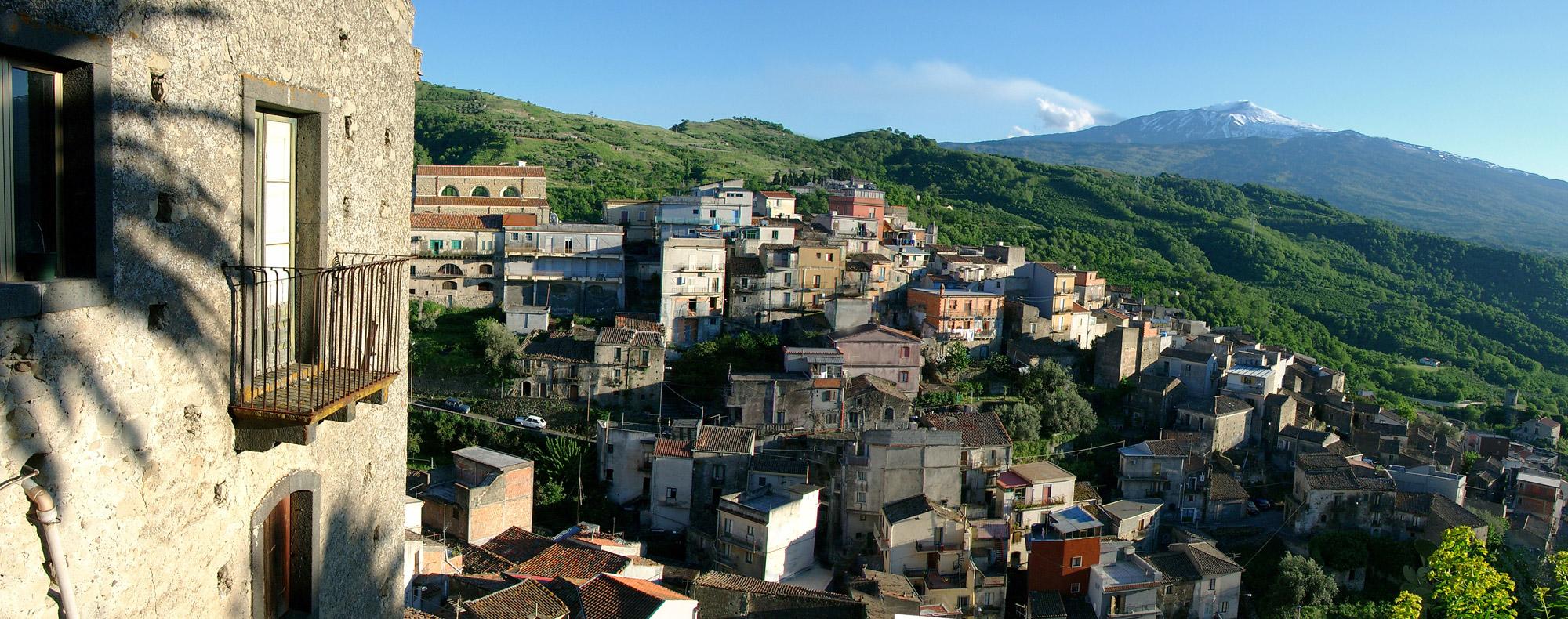Castiglione Sicily