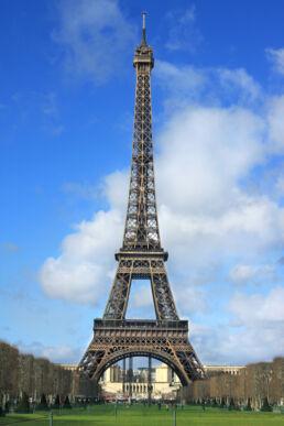 Eiffelturm Paris