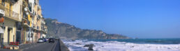Giardini Naxos Küste
