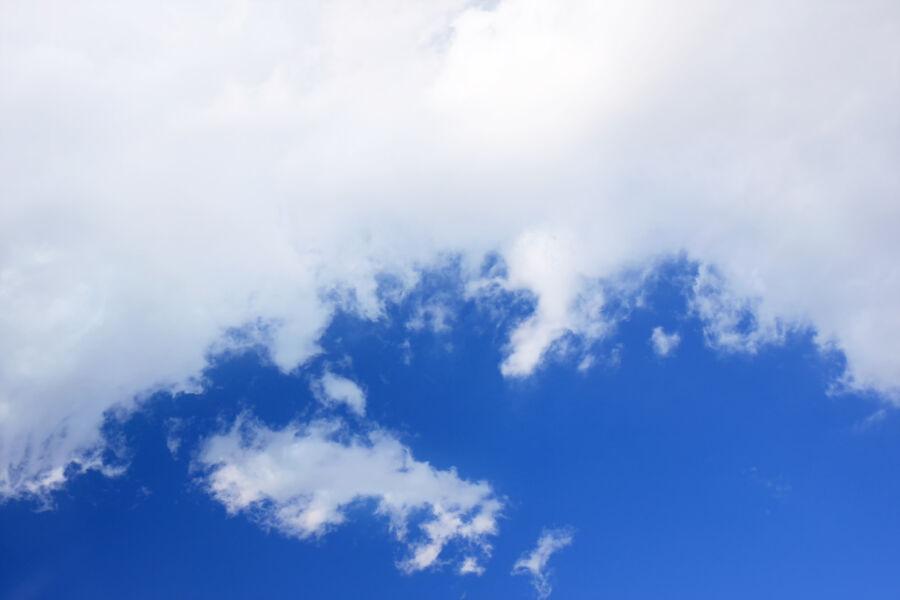 Wolkenbilder Wolken - kostenlose Bilder download |titania foto