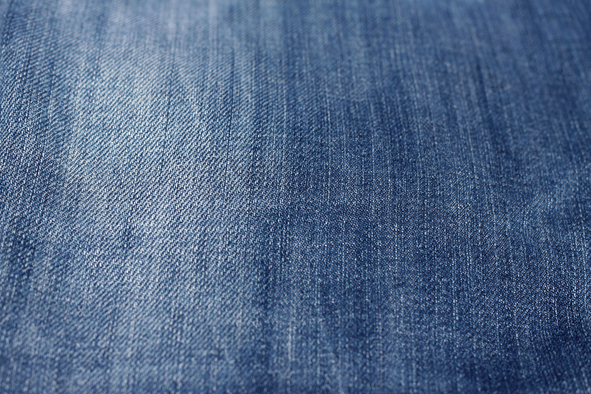 Jeans Trousers Fabric