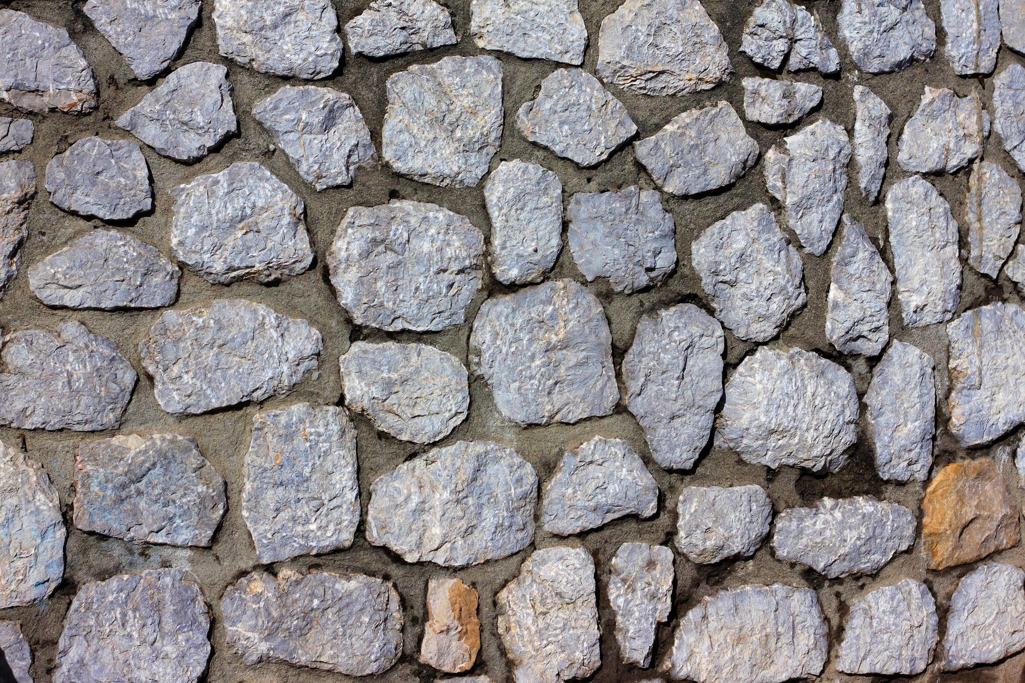 Wall Natural Stone