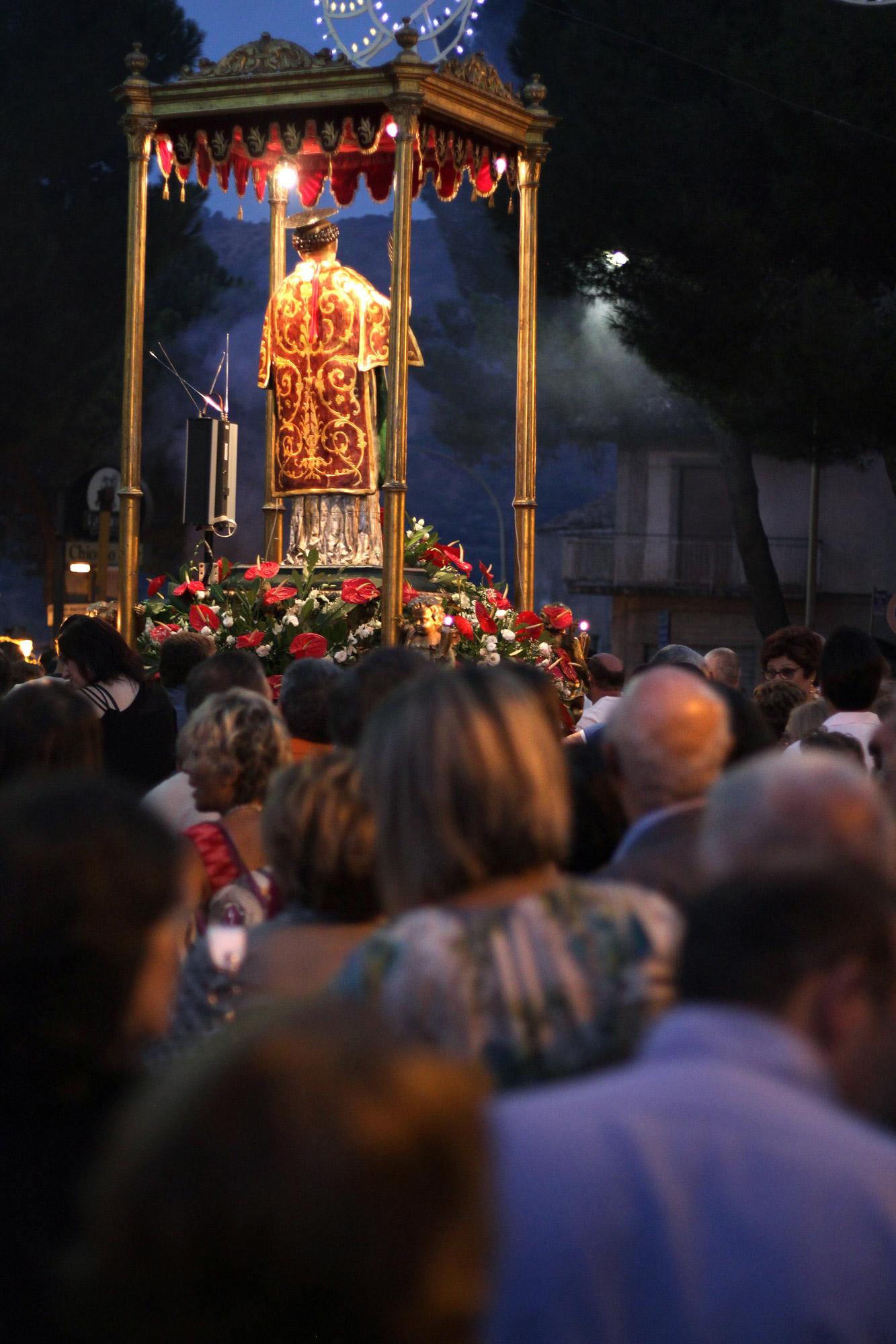 Procession Sicily