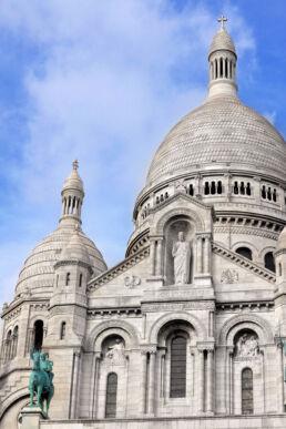 Sacré-Cœur Montmartre