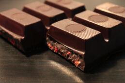 Schokoladenriegel Schokolade