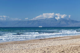 Strand Berge