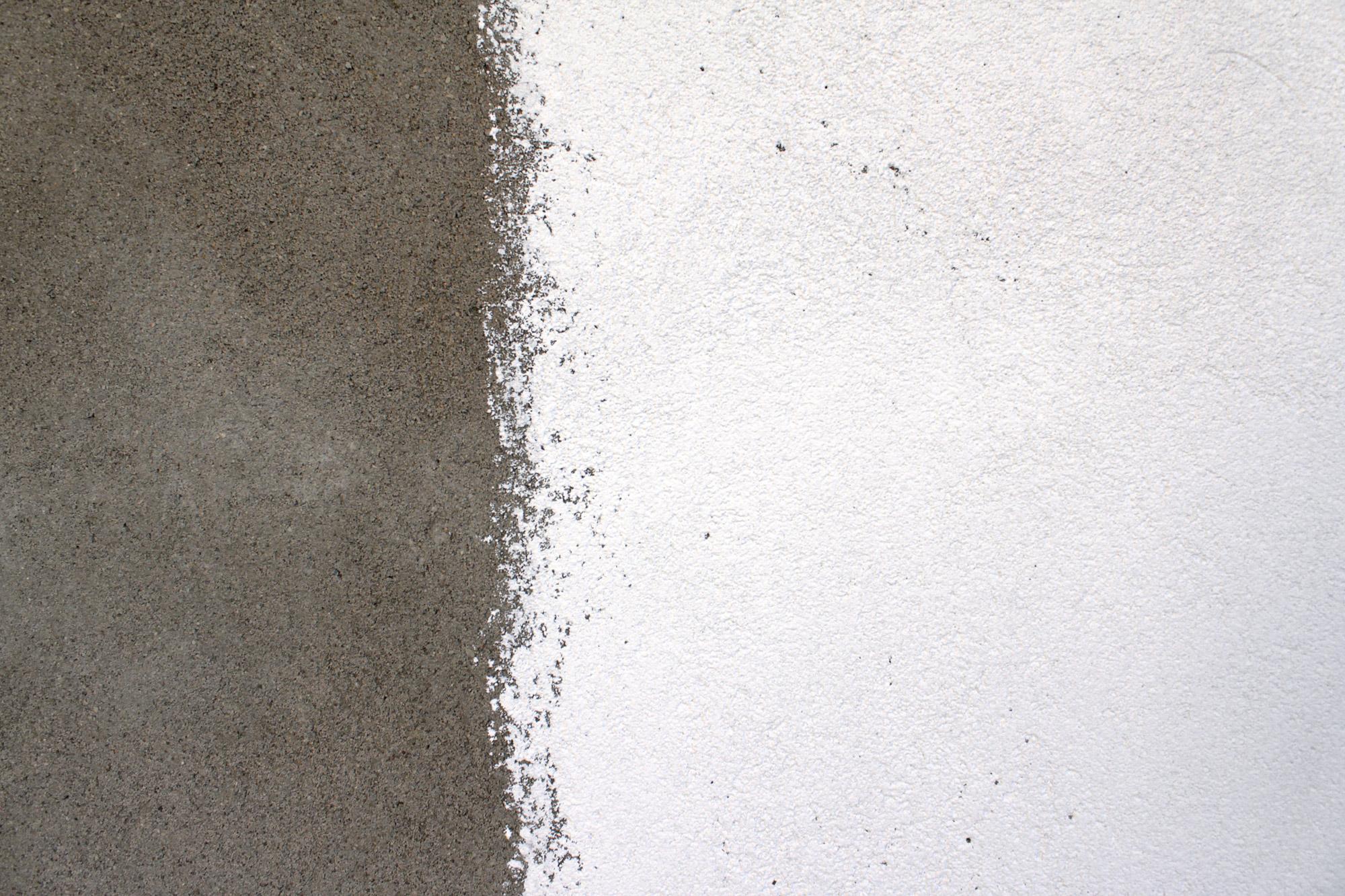 Painting Plaster