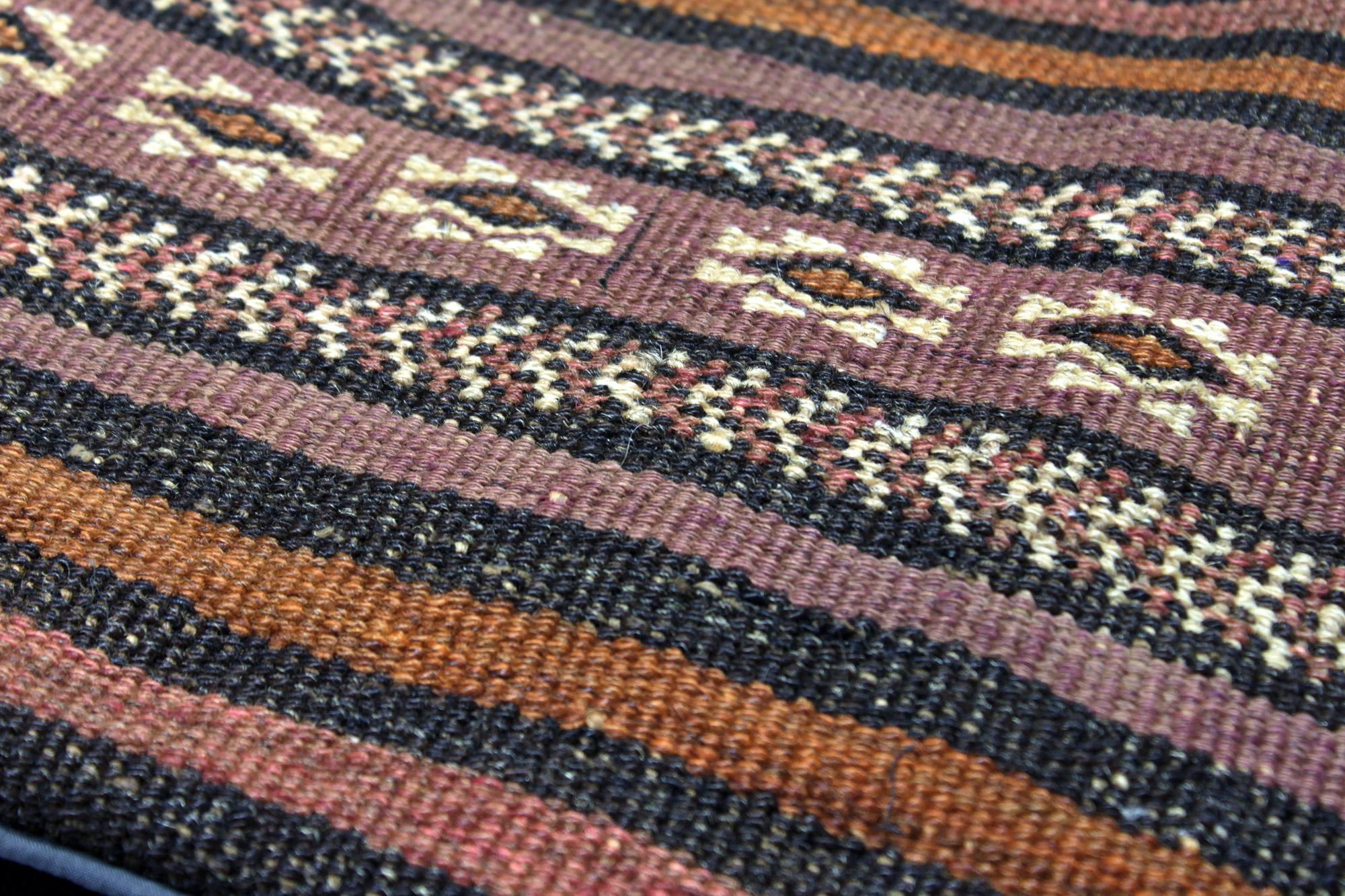 Teppich Weben