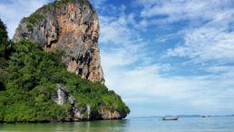 Thailand Meer