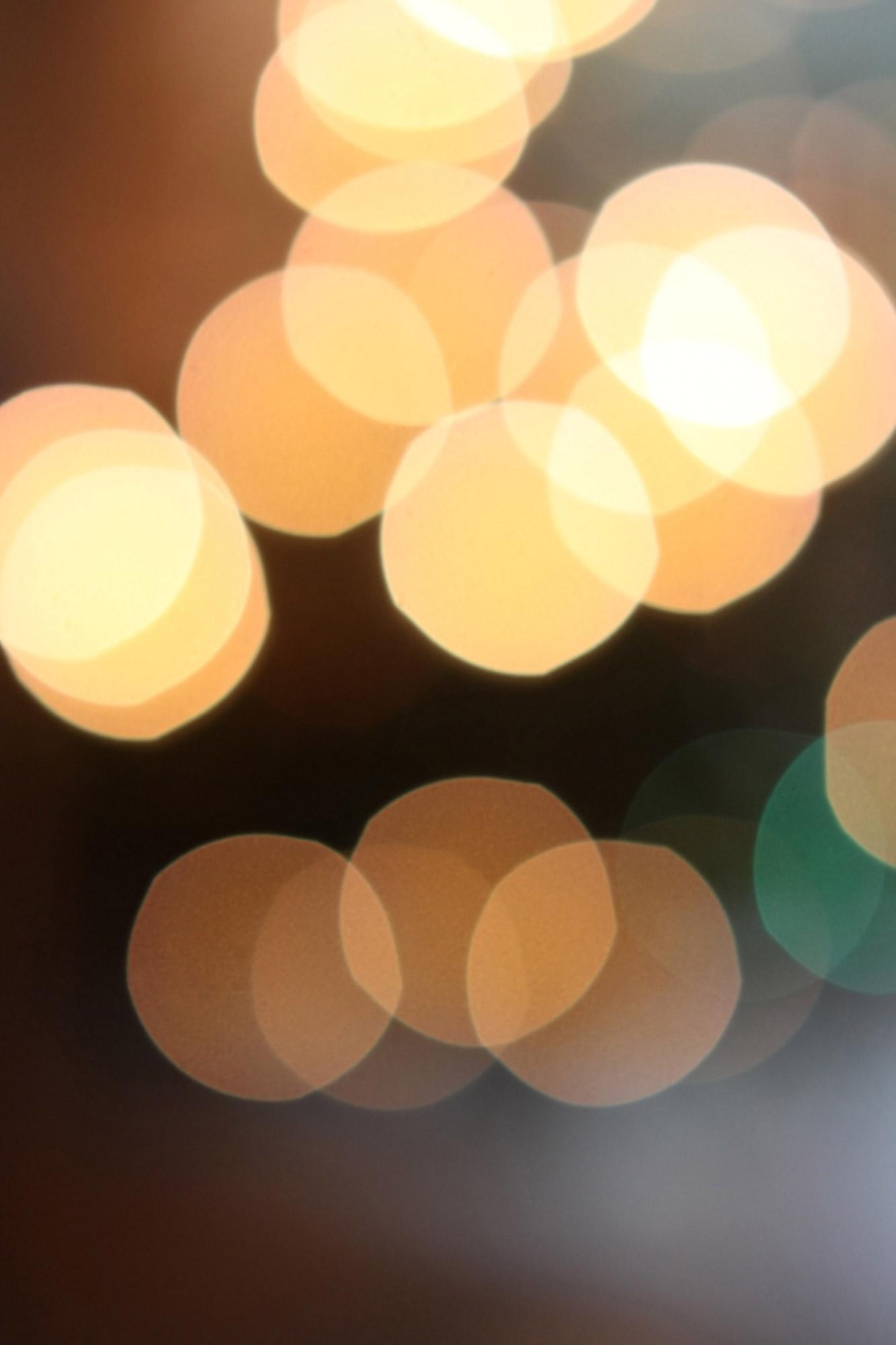 Unsharp Lights