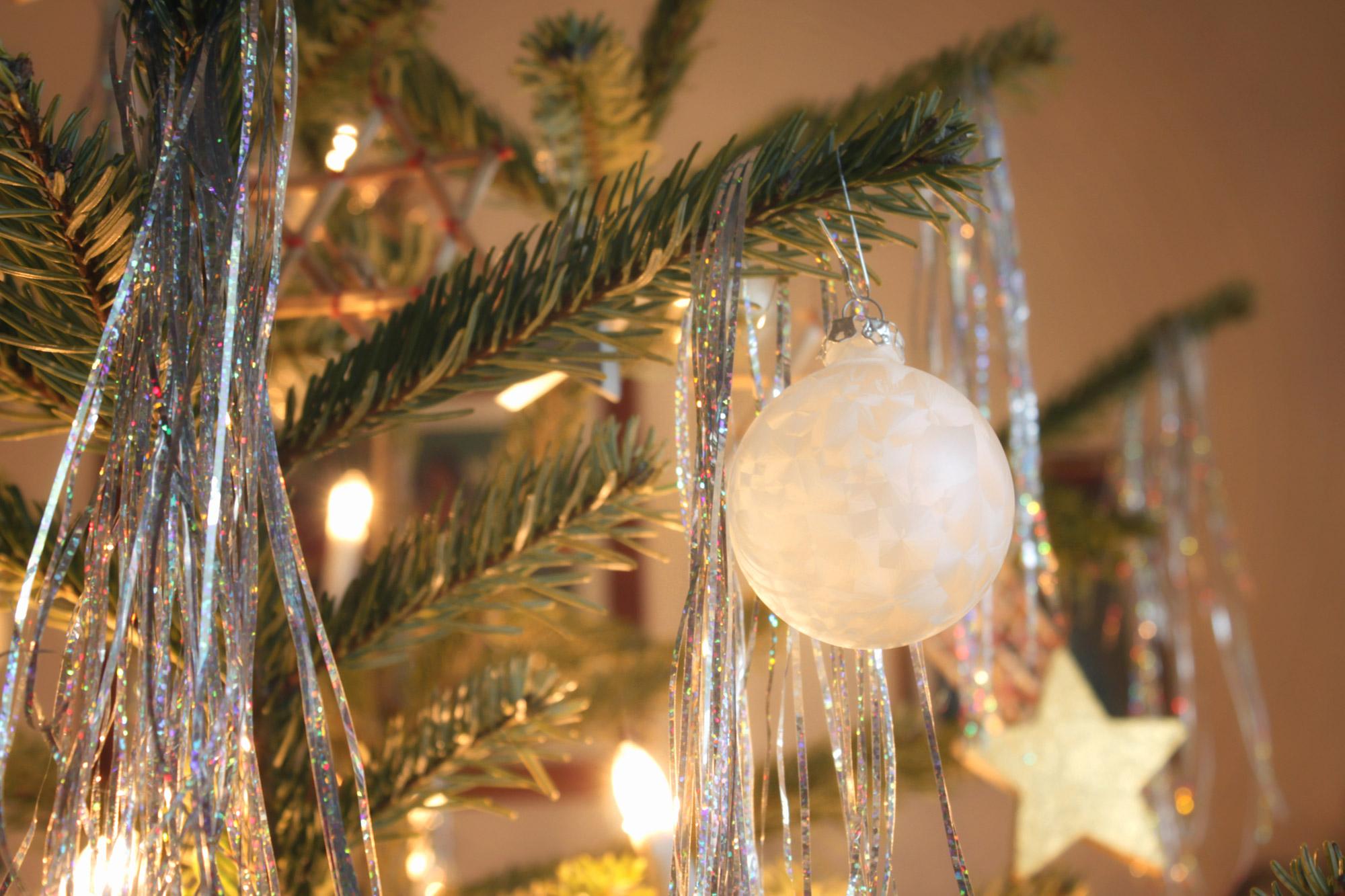 Weihnachtsbaum Weihnachten